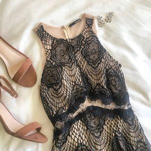 Lulu's™️ Lace Dress